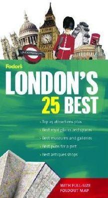 London's 25 Best