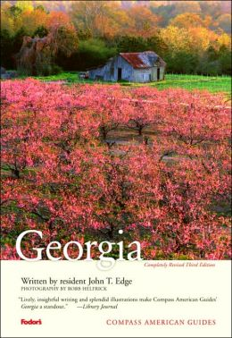 Compass American Guides: Georgia, 3rd Edition