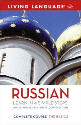 Complete Russian: The Basics (BK)