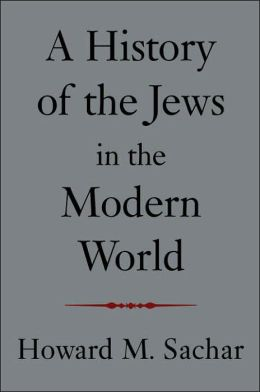 A History of the Jews in the Modern World