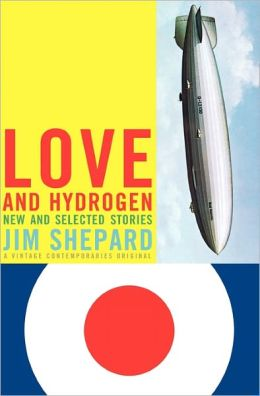 Love and Hydrogen: New and Selected Stories