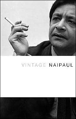 Vintage Naipaul