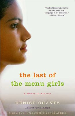The Last of the Menu Girls: A Novel in Stories