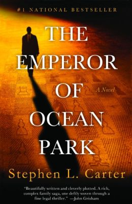 Emperor of Ocean Park
