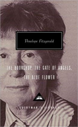 The Bookshop; The Gate of Angels; The Blue Flower