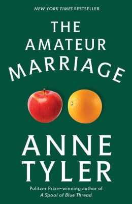 Amateur Marriage