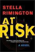 Book Cover Image. Title: At Risk (Liz Carlyle Series #1), Author: Stella Rimington