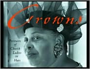 Crowns: Portraits of Church Ladies in Hats Note Cards in a Magnetic-Closure Box