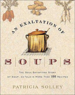 Exaltation of Soups