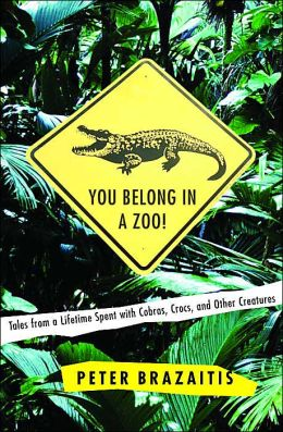 You Belong in a Zoo!