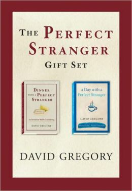 Dinner with a Perfect Stranger/Day with a Perfect Stranger Boxed Set