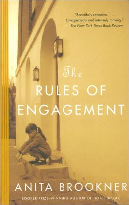 The Rules of Engagement: A Novel