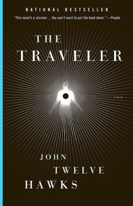 The Traveler (Fourth Realm Trilogy #1)
