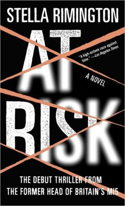 At Risk (Liz Carlyle Series #1)