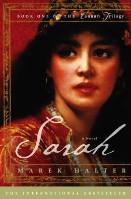 Sarah: Book One of the Canaan Trilogy