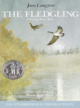 The Fledgling (The Hall Family Chronicles Series)