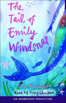 The Tail of Emily Windsnap (Tail of Emily Windsnap #1)