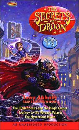 The Secrets of Droon: Books 1-3