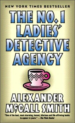 The No. 1 Ladies' Detective Agency (No. 1 Ladies' Detective Agency Series #1)