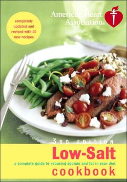 Complete Guide to Reducing Sodium and Fat in Your Diet