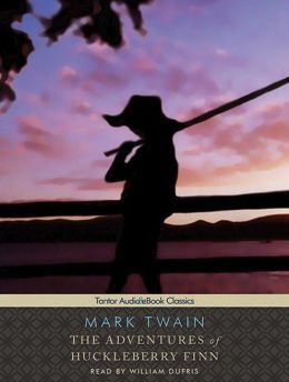 The Adventures of Huckleberry Finn [With Bonus E-Book]
