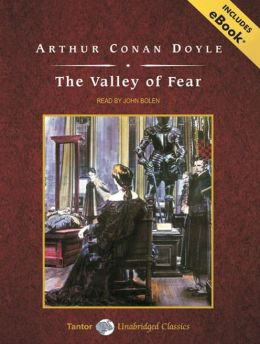 The Valley of Fear, with eBook