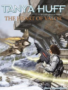 The Heart of Valor (Confederation Series #3)