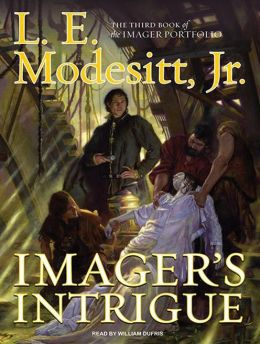 Imager's Intrigue (Imager Portfolio Series #3)