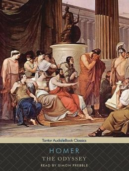 The Odyssey, with eBook