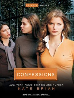 Confessions (Private Series #4)