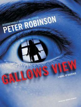 Gallows View (Inspector Alan Banks Series #1)