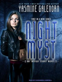 Night Myst (Indigo Court Series #1)