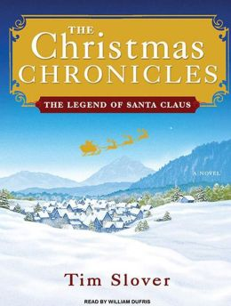 The Christmas Chronicles: The Legend of Santa Claus