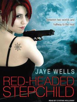 Red-Headed Stepchild (Sabina Kane Series #1)
