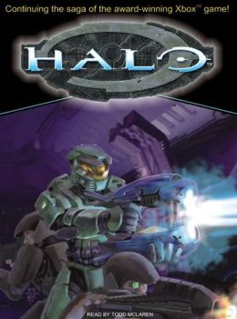 Halo Trilogy Boxed Set