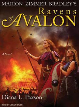 Ravens of Avalon