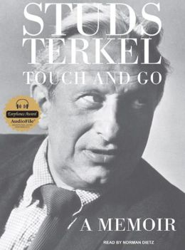 Touch and Go: A Memoir