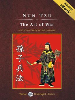 The Art of War [With eBook]