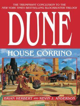 Dune: House Corrino (Prelude to Dune Series #3)
