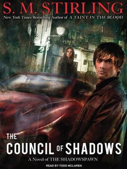 The Council of Shadows (Shadowspawn Series #2)