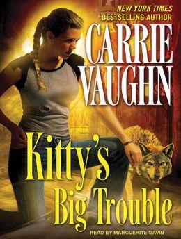 Kitty's Big Trouble (Kitty Norville Series #9)