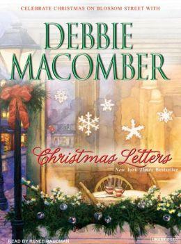 Christmas Letters (Blossom Street Series #4)