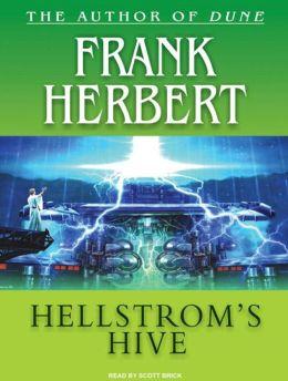 Hellstrom's Hive