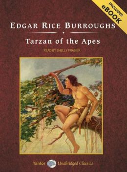 Tarzan of the Apes, with eBook