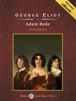 Adam Bede, with eBook
