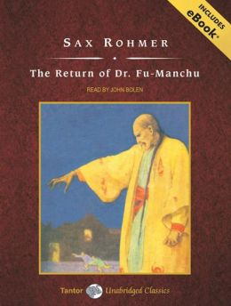 Return of Dr. Fu-Manchu