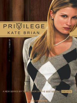 Privilege (Privilege Series #1)