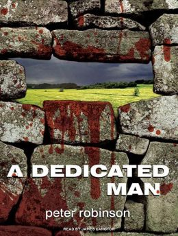 A Dedicated Man (Inspector Alan Banks Series #2)