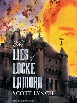 The Lies of Locke Lamora: The Gentleman Bastard Sequence Series, Book 1