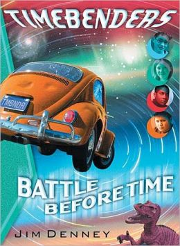 Battle Before Time